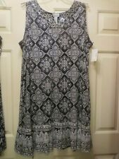 Catherines Dress Size 4X NWT