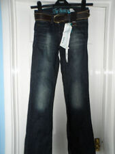 Cotton Mid Rise L30 Jeans NEXT for Women