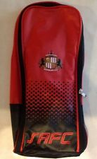 Sunderland AFC Fade Bootbag Shoebag Officially Licensed Product