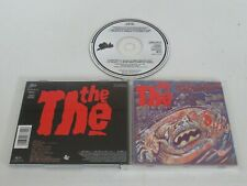 THE THE/INFECTED(EPIC CDCBS 26770) CD ALBUM