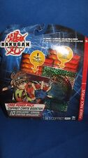 NEW Bakugan Battle Brawlers Card Power Pack  VENTUS 2- Pyrus