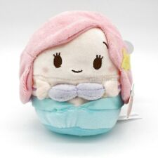 Authentic and Brand New Hong Kong Disneyland ufufy Ariel Scented Plush Toy