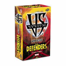 Vs. System 2PCG: The Defenders Expansion