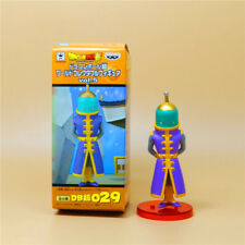 "DragonBall Z DBZ  zenoh  pvc statue  figure 3"" new w box"