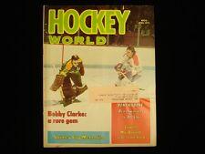 April 1973 Hockey World Magazine