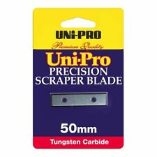 Heavy Duty Replacement Tungsten Carbide Blade 50mm Unipro