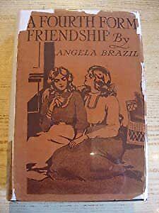 A FOURTH FORM FRIENDSHIP., Brazil, Angela., Used; Very Good Book