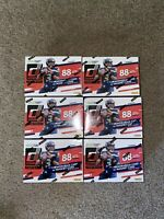 2020 Panini Donruss NFL Football Blaster Box Red Target Exclusive Cards SEALED