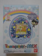 Bandai TamaGotchi mix Melody mix Ver. Blue 2016 From Japan F/S