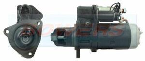 DAF 24V 6.2KW STARTER MOTOR 860816