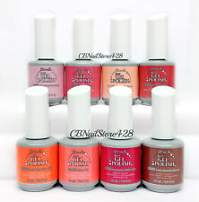 IBD Just Gel Polish - PEACH PALETTE Summer 2018 Collection- Pick Any Color