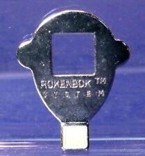 Rokenbok Metal Disassembly Pry Apart Separator Tool Key