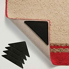 New listing Anti Slip Rug Grippers,Anti Curling Reusable Eco-Friendly Rug 4