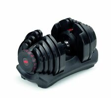 Bowflex 1090 Adjustable SINGLE Dumbbell - EIN Bowflex 1090 Hantel (Einzelgerät)