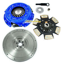 FX STAGE 3 PERFORMACE CLUTCH KIT+ FLYWHEEL for NISSAN 720 D21 PICKUP TRUCK 2.4L