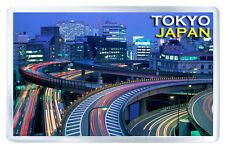 TOKYO JAPAN MOD7 FRIDGE MAGNET SOUVENIR IMAN NEVERA