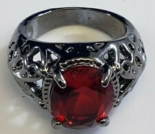 Stone Tiered Unique Gothic Size 6 New listing
