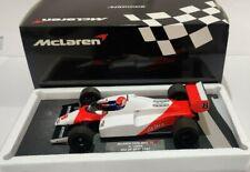 1:18-Minichamps McLaren Ford MP4/1C Niki Lauda USA GP West 1983 in OVP Neuwertig