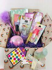 Unicorn Birthday Gift Box Basket Favor