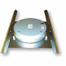 LOT OF 2 Cyberdata 010991 CEILING MOUNT BRACKET 24IN WIDE CEILING TILE MOUNTING