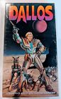 Battle for Moon Station DALLOS Anime OVA Movie 1985 VHS Brand New Free Shipping