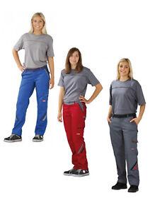 Planam Highline Bundhose Arbeitshose für Damen Frauen tolle Form