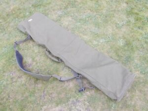 Fox Stalker Quiver fishing rod bag holdall CARP FISHING SET UP