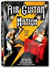 Air Guitar Nation (DVD) NEW