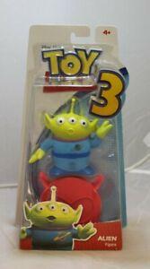 Toy Story 3 Little Green Alien Figure