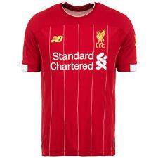 New Balance FC Liverpool Trikot Home 2019/2020 Herren NEU