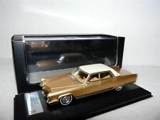 Premium X PR0013 1/43 1967 Cadillac Sixty Special Brougham Resin Model Car