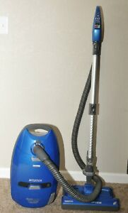 KENNORE  INTUITION 116 Cannister Hepa Vac,Telescoping Wand & Cross Over Pwr Head