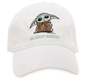 the mandalorian™ the child baseball cap
