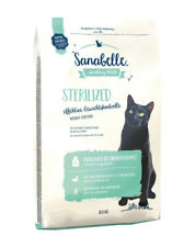 10 kg Sanabelle Sterilized