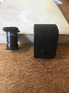 Pentax M Right Angle Viewfinder