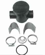 TEFBA Water Filter WITH MAGNET !! keep your radiator and engine clean NEW