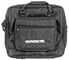 New Mackie BAG FOR PROFX12 or DFX12 Soft Padded Travel Mixer Bag For Mixer