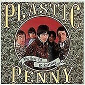 Plastic Penny - Best Of And Rarities The (2003) - Rare CD