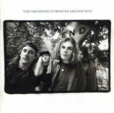THE SMASHING PUMPKINS rotten apples (greatest hits) (CD, compilation) grunge,