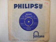 PB.965 Frankie Laine - Rawhide / Journey's Hand - 1959