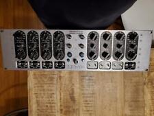 Manley Massive Passive Stereo Eq, Equalizer, Factory Box