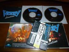 Victory / Liveline JAPAN+1 2CDBOX TECX-30660/61 D4