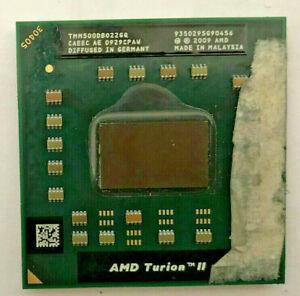 AMD Turion II M500 TMM500DB022GQ Mobile -Dual Core-2,20GHz - Sockel S1(S1g3)#283