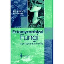 Ectomycorrhizal Fungi : Key Genera in Profile (1999, Hardcover)