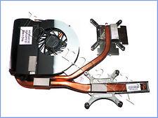Acer Aspire 7738 7738G Dissipatore Heatsink Fan Cooler 60.4CD72.002 60.PFT01.001