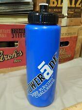 "'90s POWERaDE ~ ""Keep Playing"" Challenge (Betras USA) Water Sports Bottle ""Coke"""