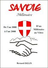 Savoie millénaire