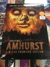 Amhurst (2008, DVD) Limited Premier Edition, Hard To Find