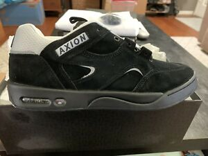 Axion Footwear Shoes Genesis Size 10 437/1998  New In Box!!! Sold Out!!!