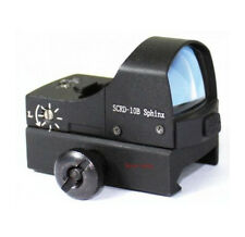 Vector Optics Sphinx High Quality Mini Green Dot Scope Sight for Pistol and Rifl